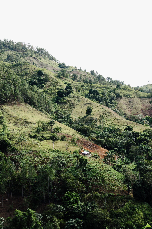 Mountain Views in Santiago DR