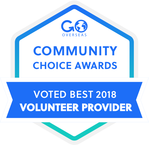 Go Overseas best volunteer provider