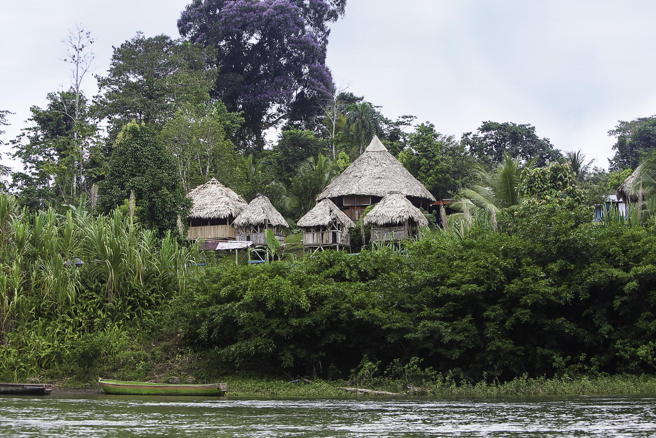 community of Yorkin, Costa Rica