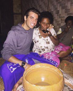 Cava Ceremony Fiji-André Mershad