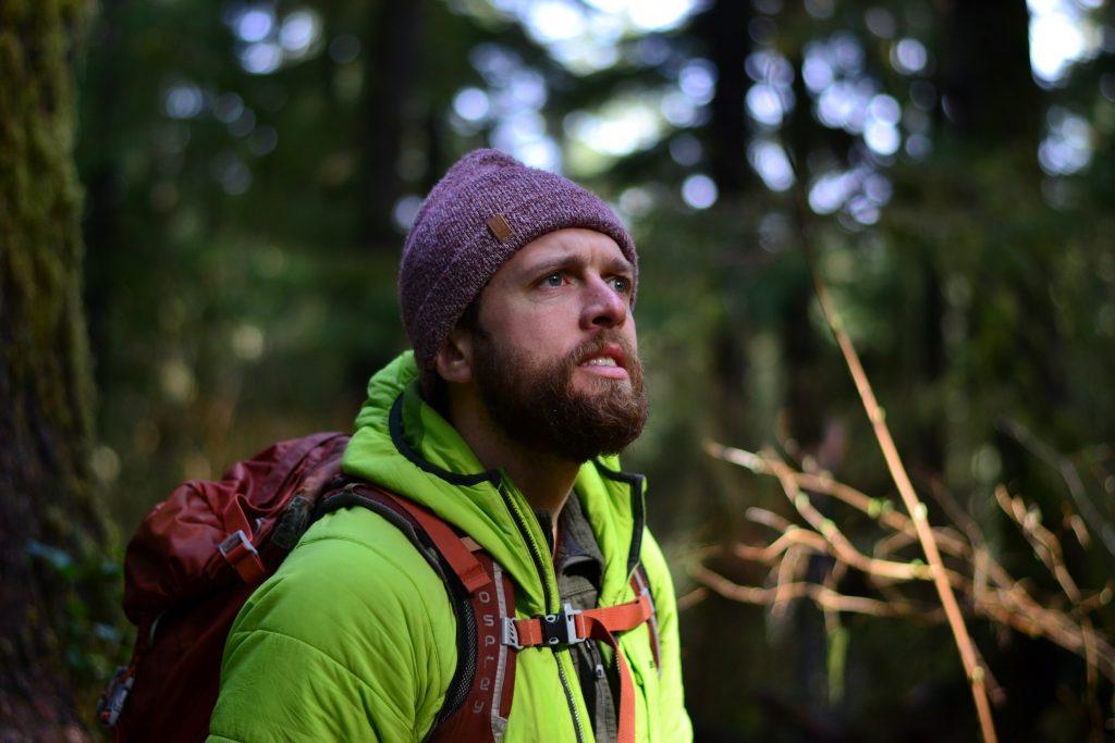 Dustin Huffman Travel
