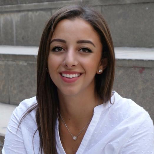 Dalia Kamar
