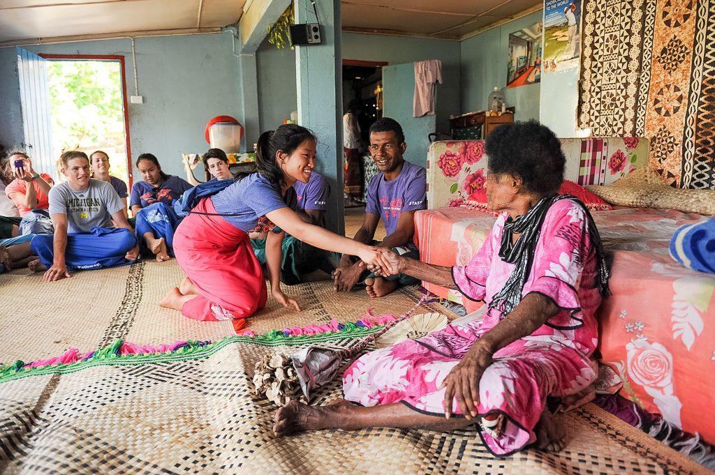 Women's Workshops in Fiji
