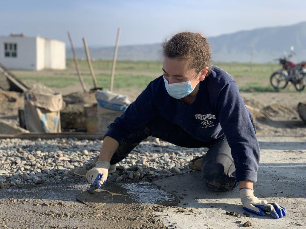 Local School Improvements | Mongolia