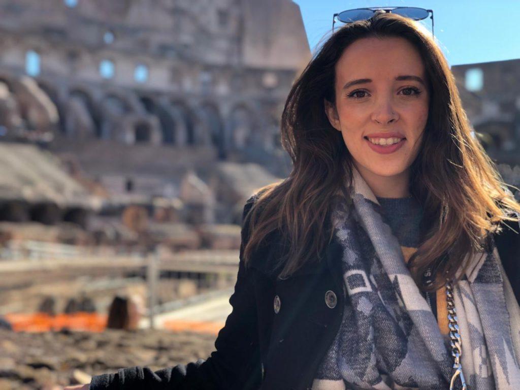 Amira Antar: Teacher Appreciation Week