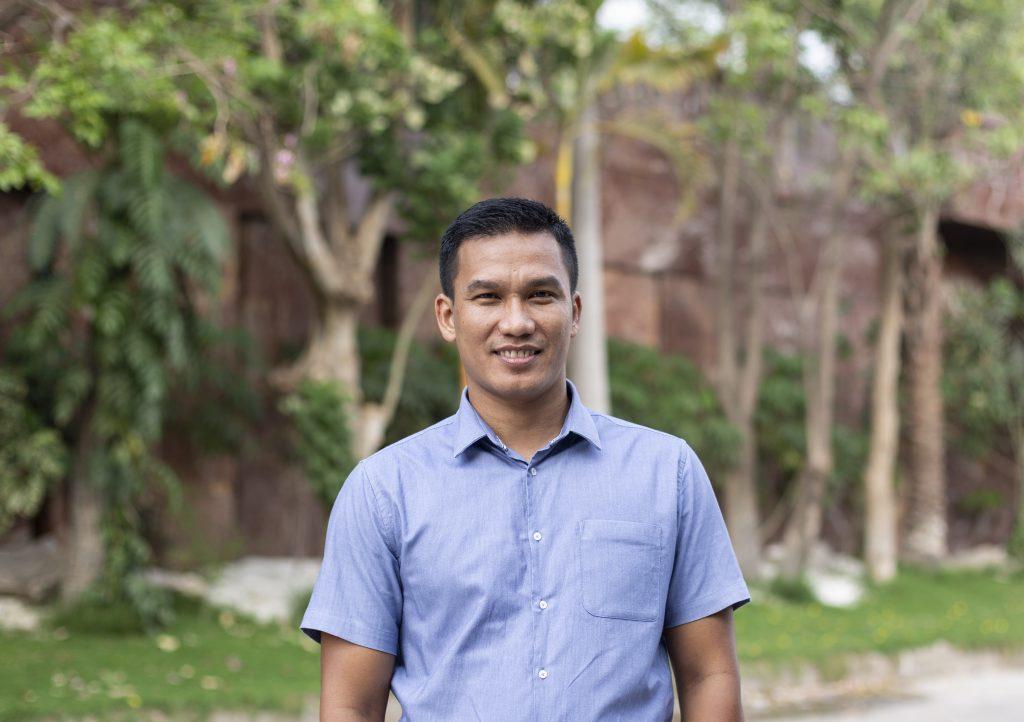 Pannnha En - Cambodia Country Manager