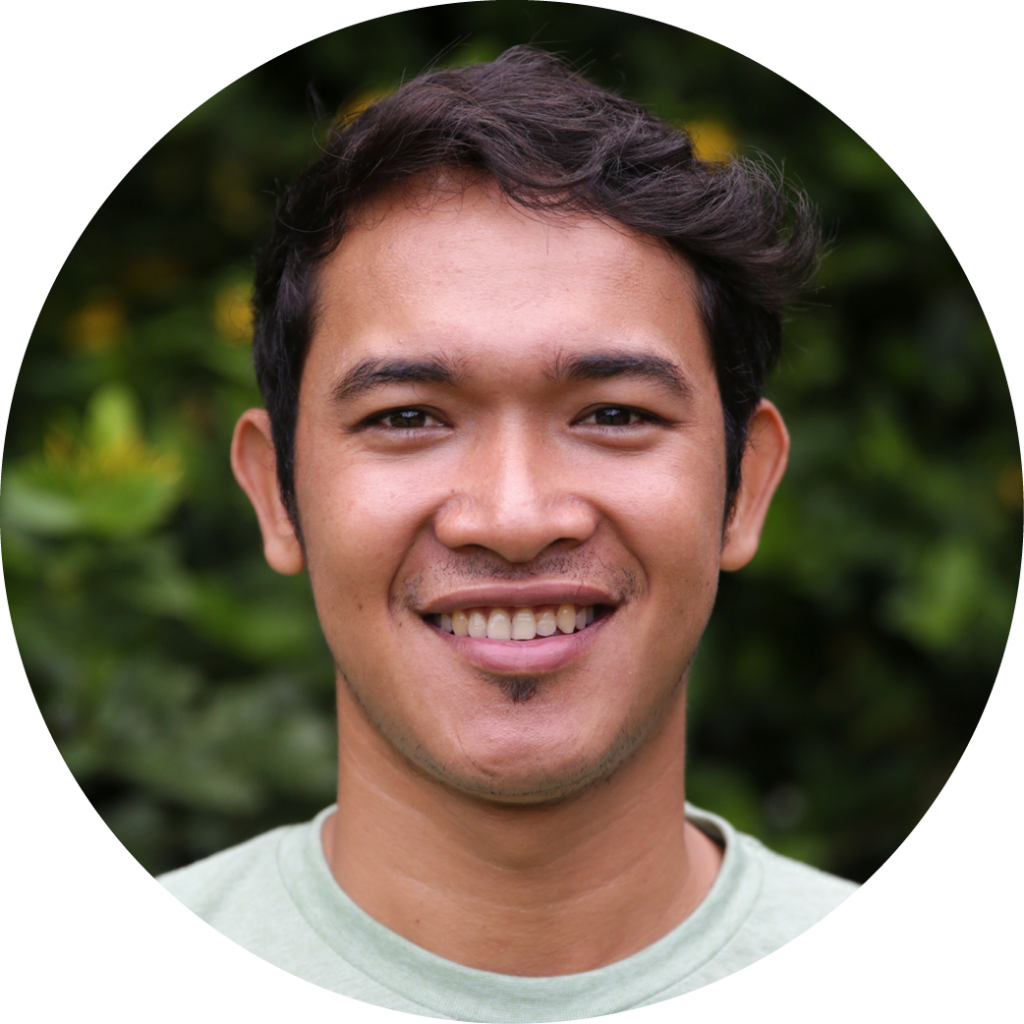 Rustic Pathways Team Cambodia Program Leader Yusos Sles