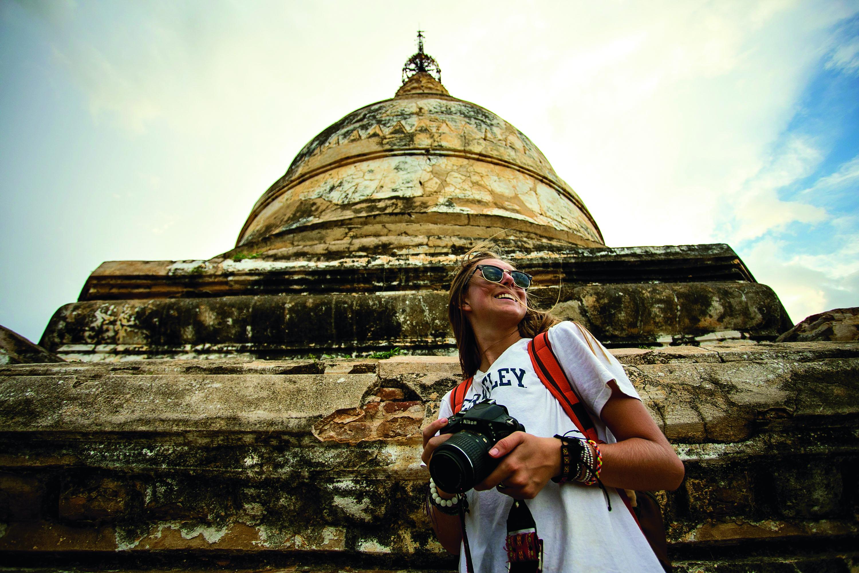 Rustic Pathways Photographer