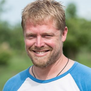 Erik Schoon - Gap Year Operations Manager for Rustic Pathways
