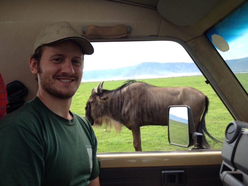 Wildebeest & Patrick Ziemnik