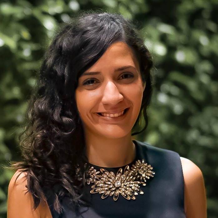 Yasmine El Baggari